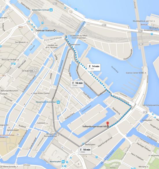 WestCord Art Hotel Amsterdam - TripAdvisor