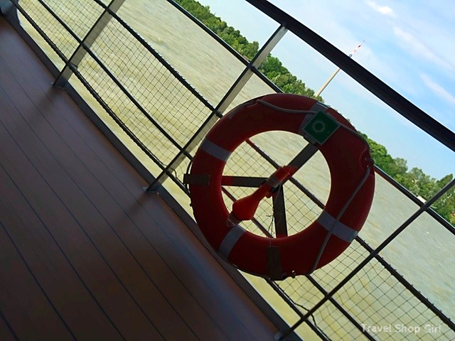 day 6 onboard Viking Atla