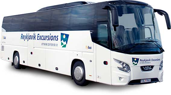 Keflavik Airport Car Rental Shuttle
