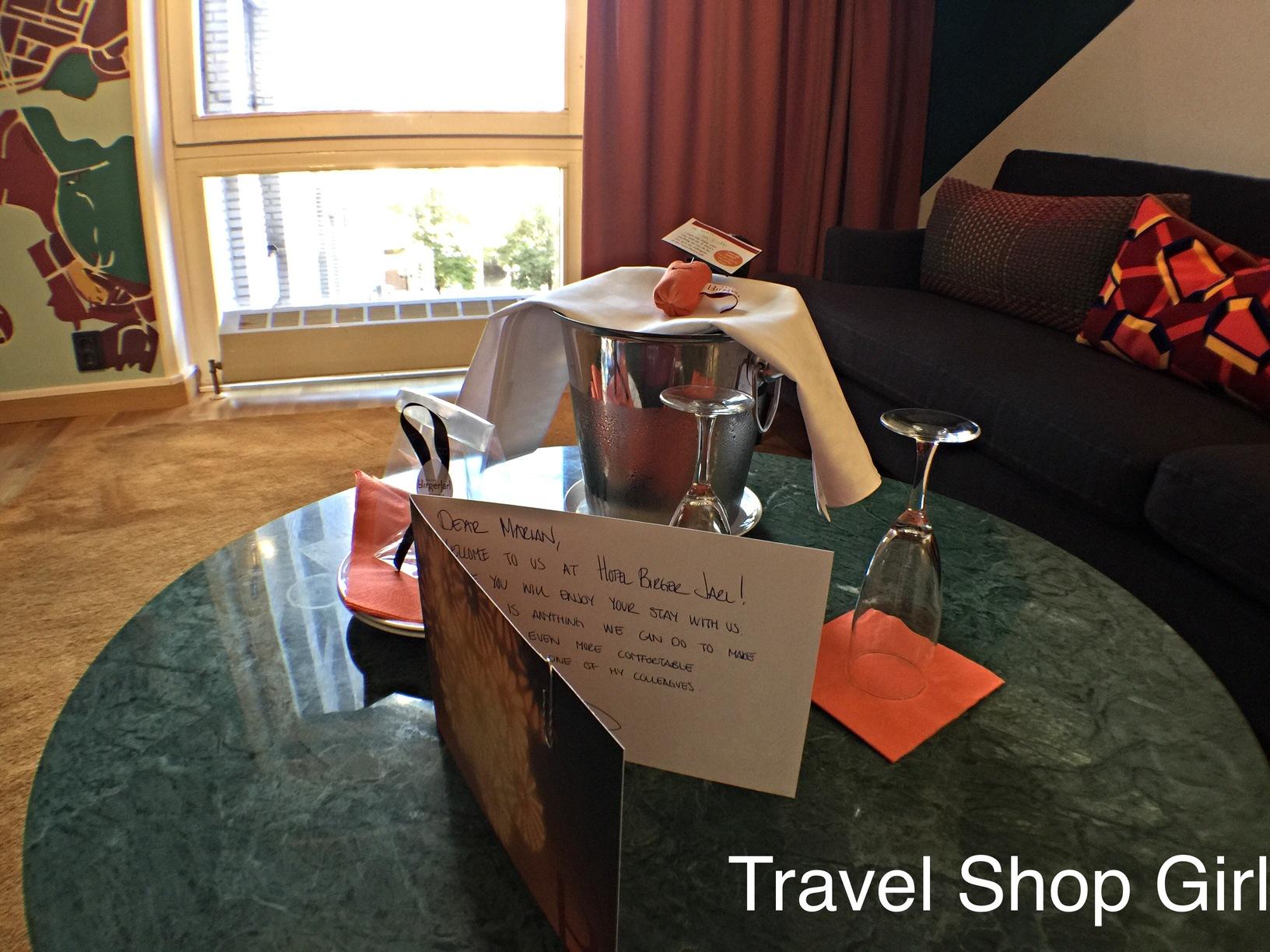 Is Hotel Birger Jarl Any Good