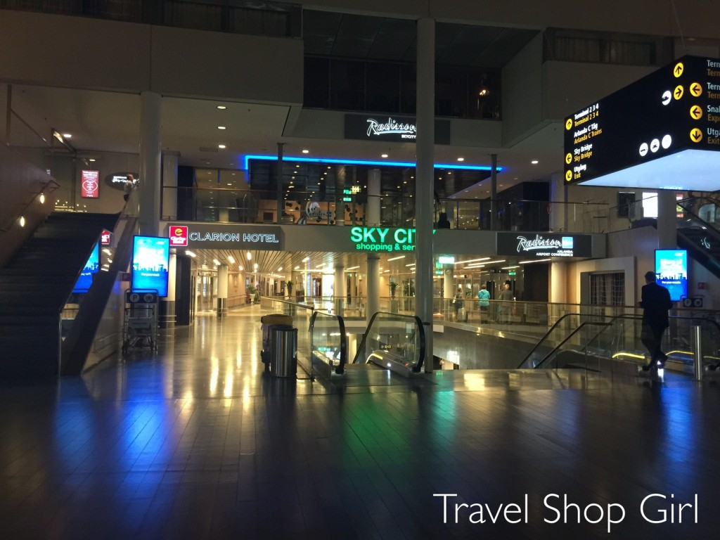 Useful travel tips for getting from arlanda airport to for Hotel near arlanda airport stockholm