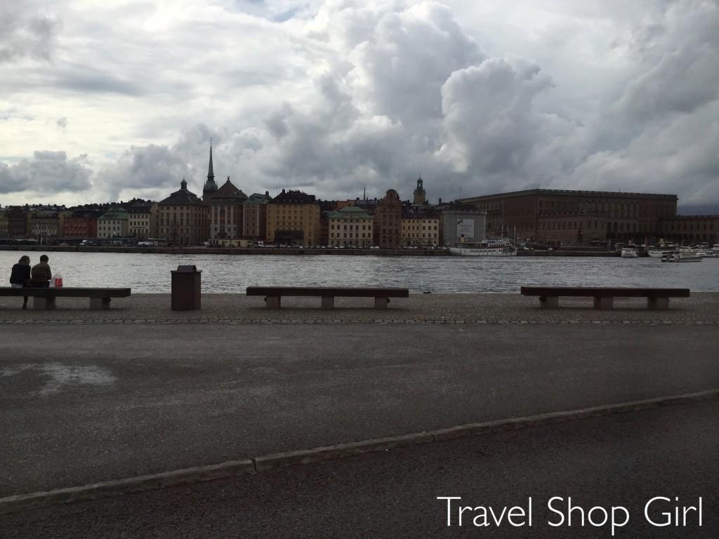 hop on hop off Stockholm