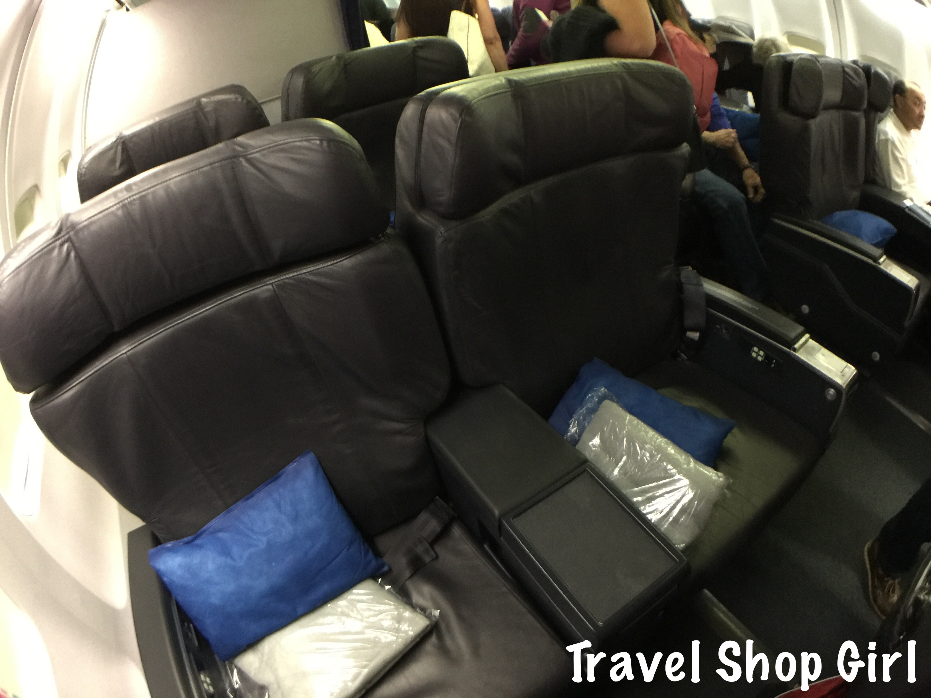 Copa Airlines Business Class Seats Pictures To Pin On