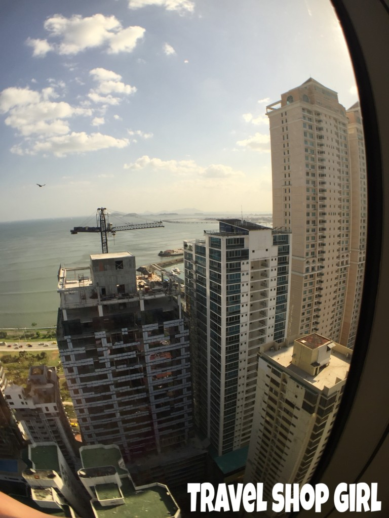 luxury hotels in Panama City