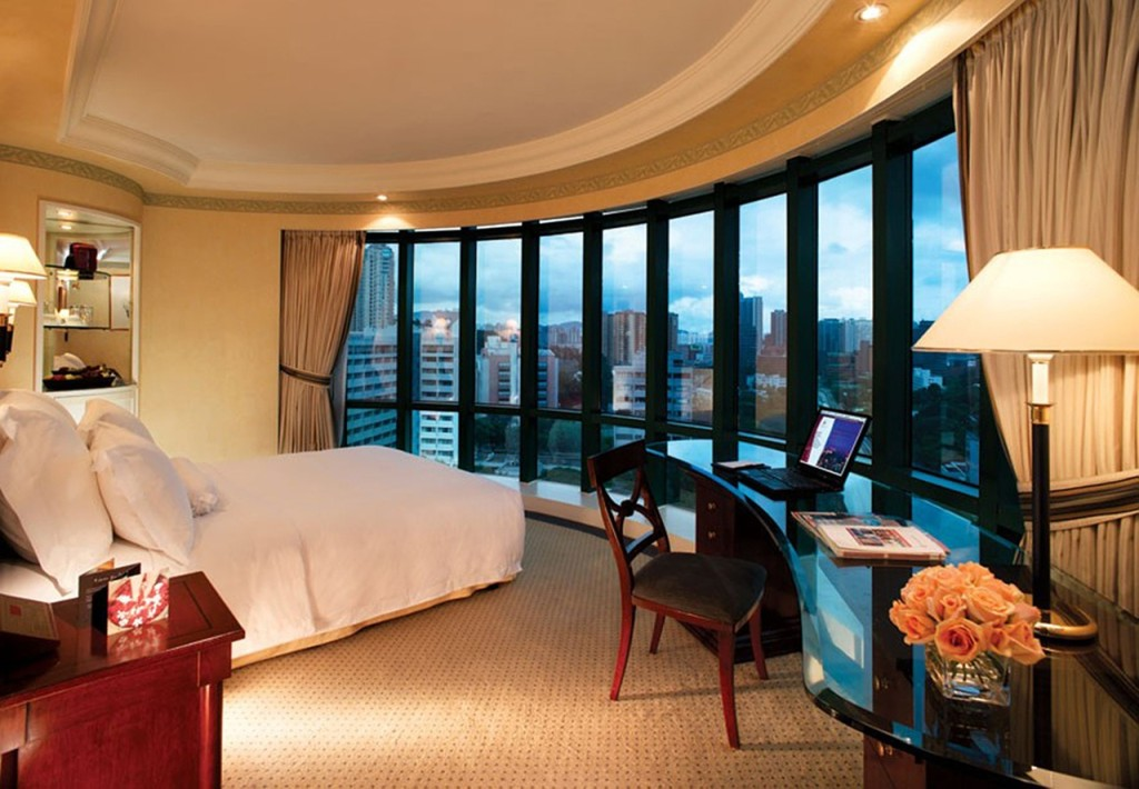 save money on hotels