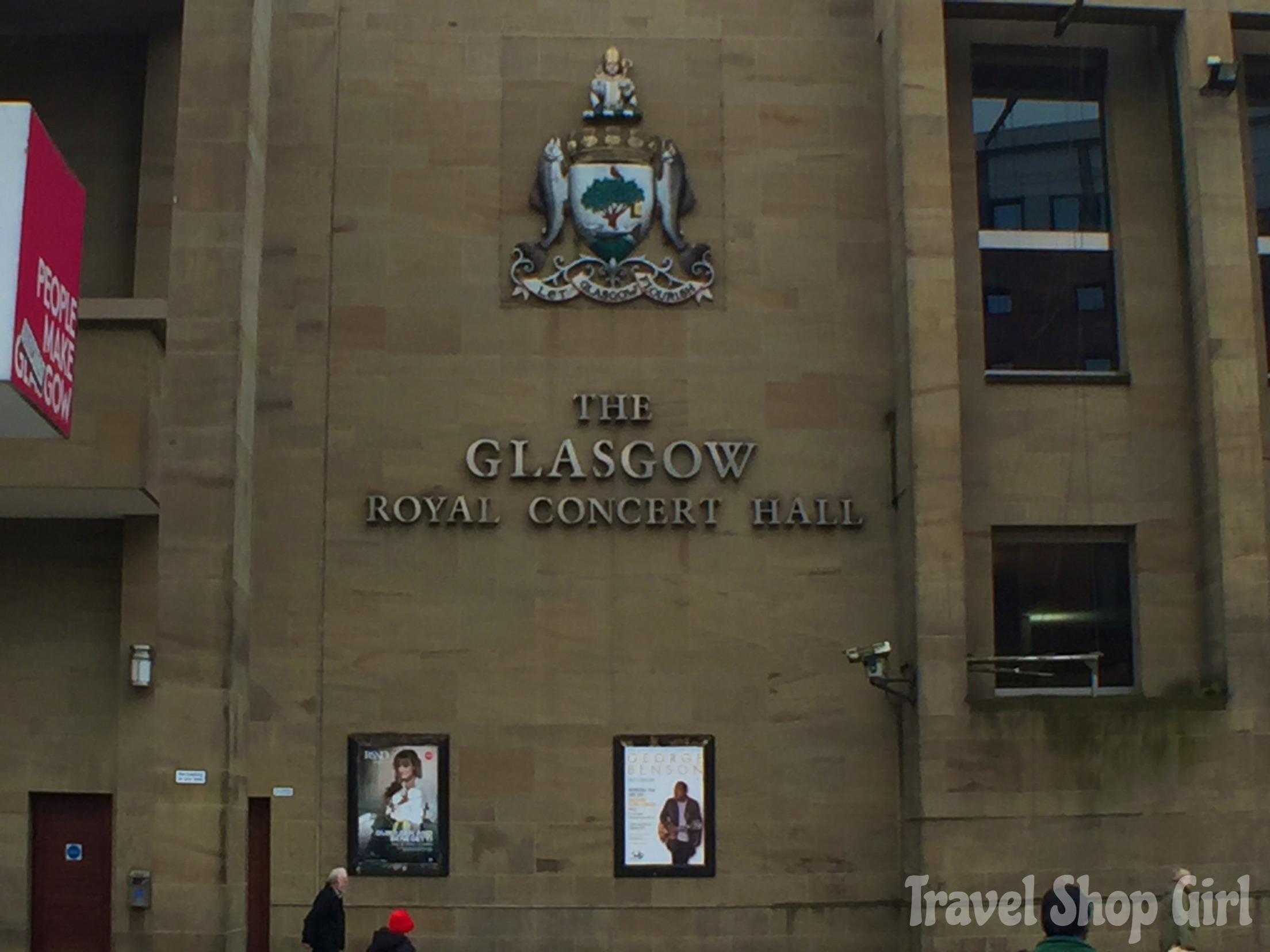 Premier Inn Glasgow City Centre
