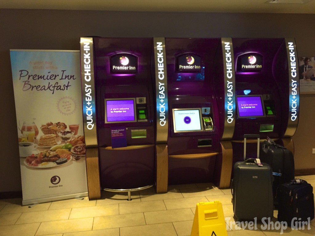 Premier Inn Glasgow City Centre