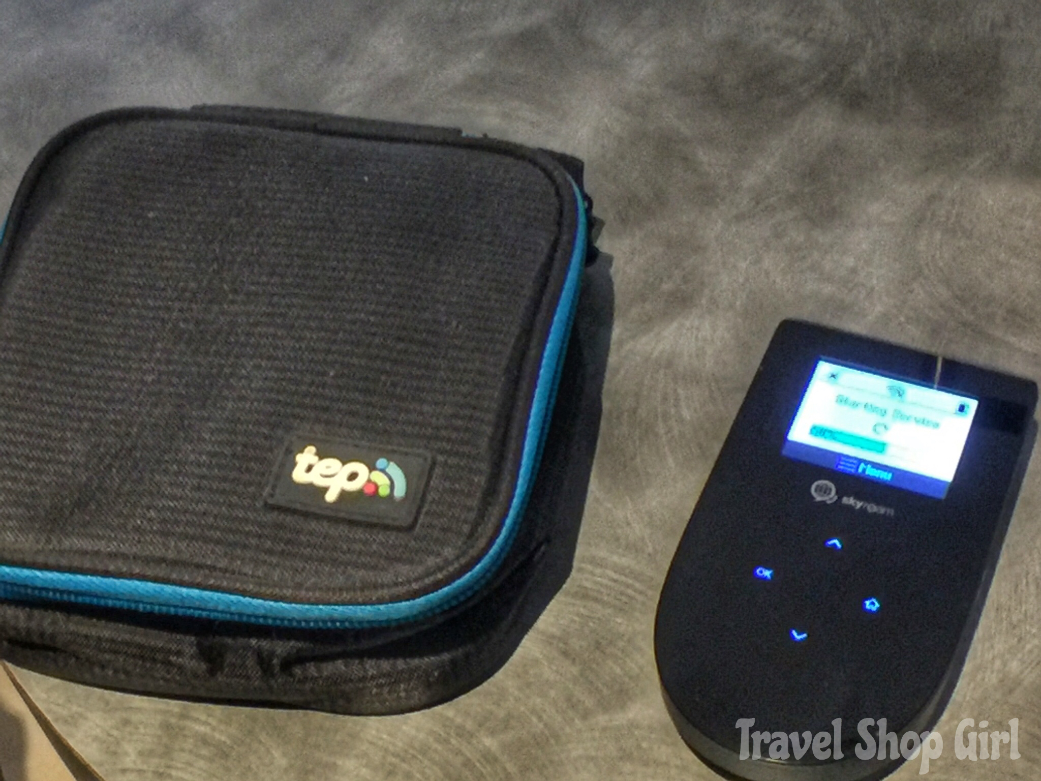 Product Review: My New Must Have - Tep Wireless Portable Wifi