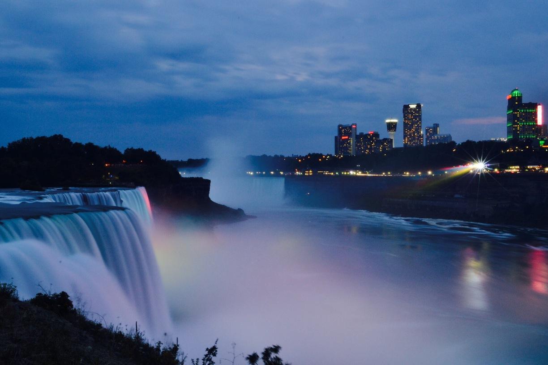 Affordable Hotels In Niagara Falls