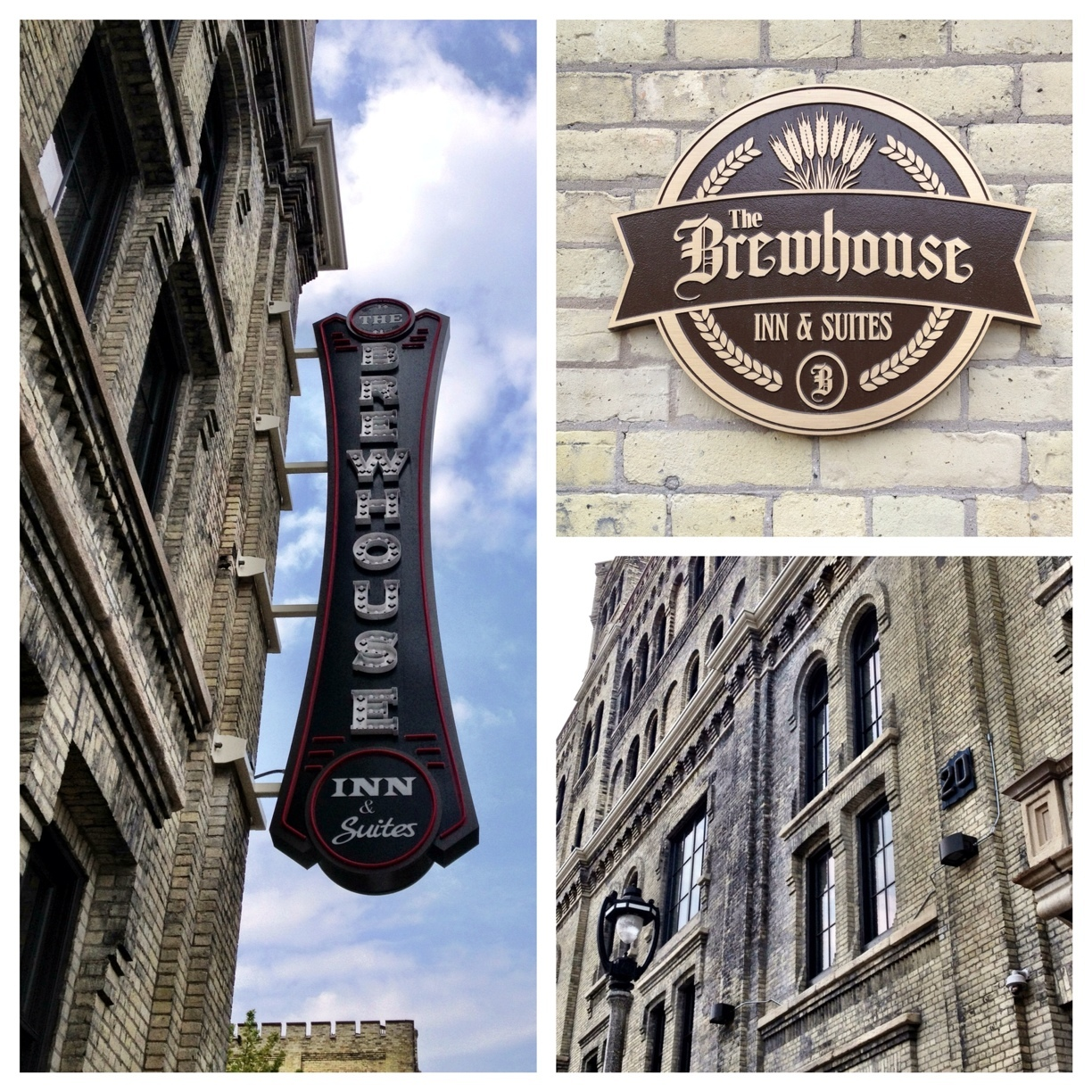 boutique hotel finds in Milwaukee