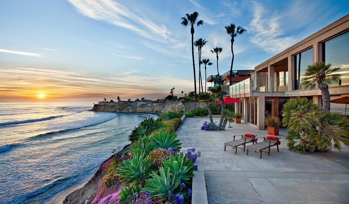La Jolla Hotels >> The Perfect La Jolla Boutique Hotel Experience Travel Shop