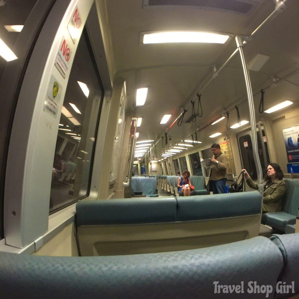 Bay Area Rapid Transit (BART)