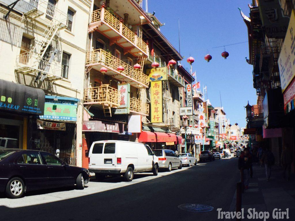 tour San Francisco
