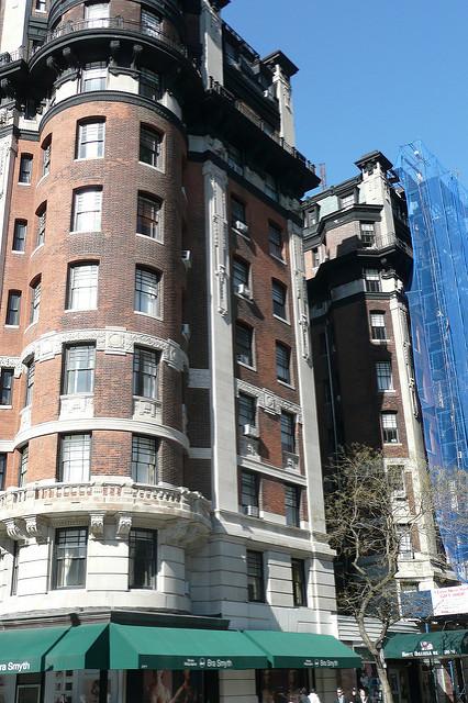 Boutique Hotels Upper East Side