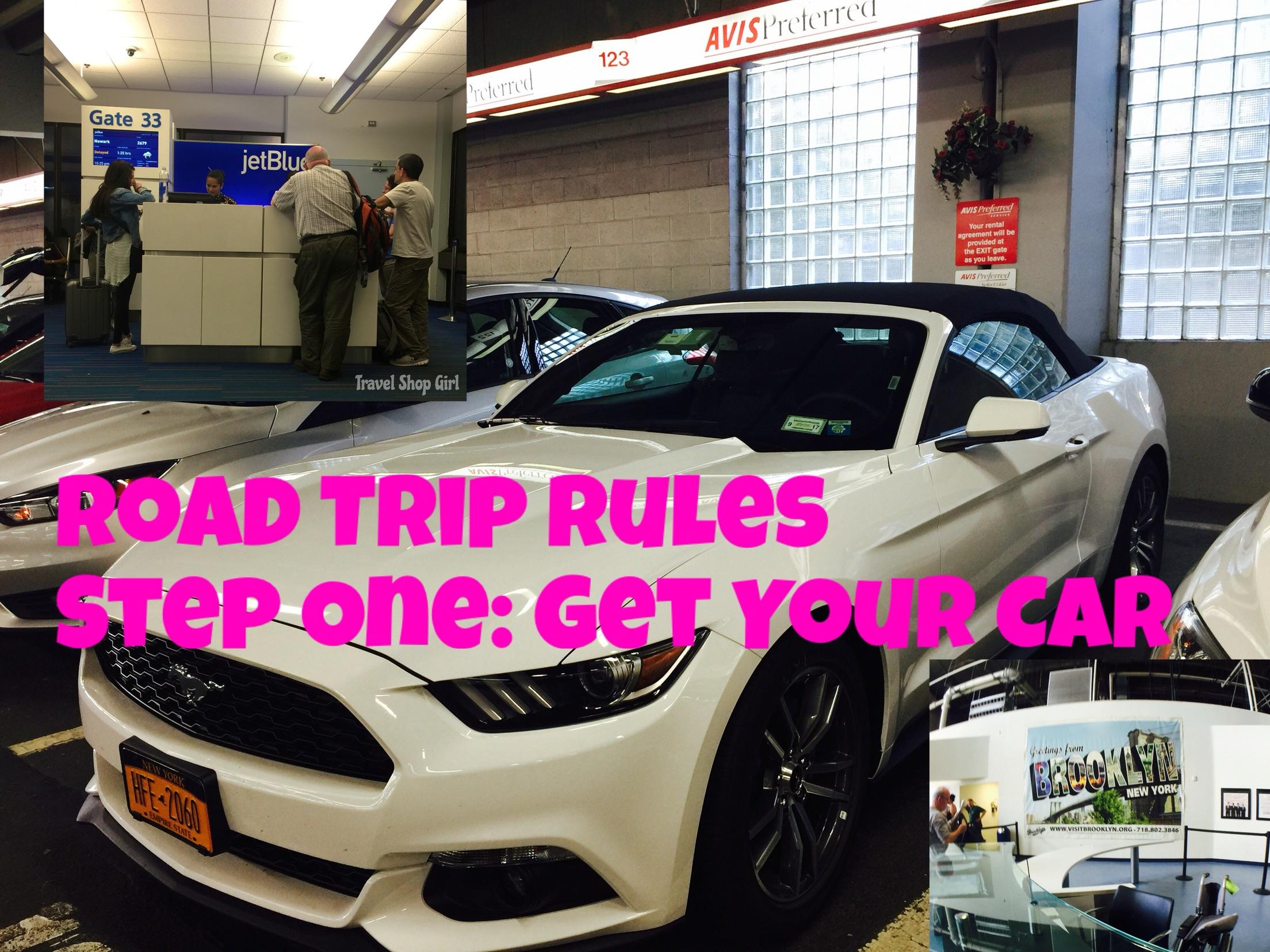 Rental Car Reviews Mde