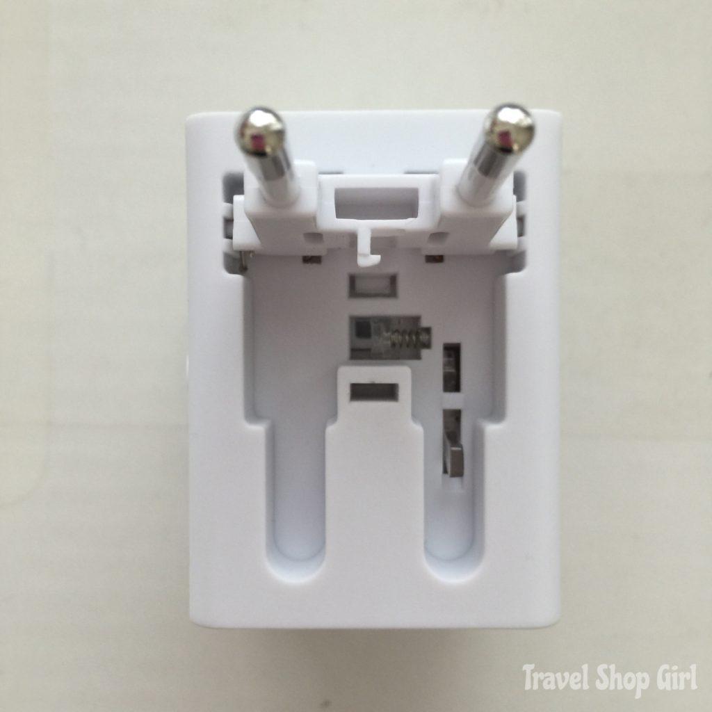 global adapter