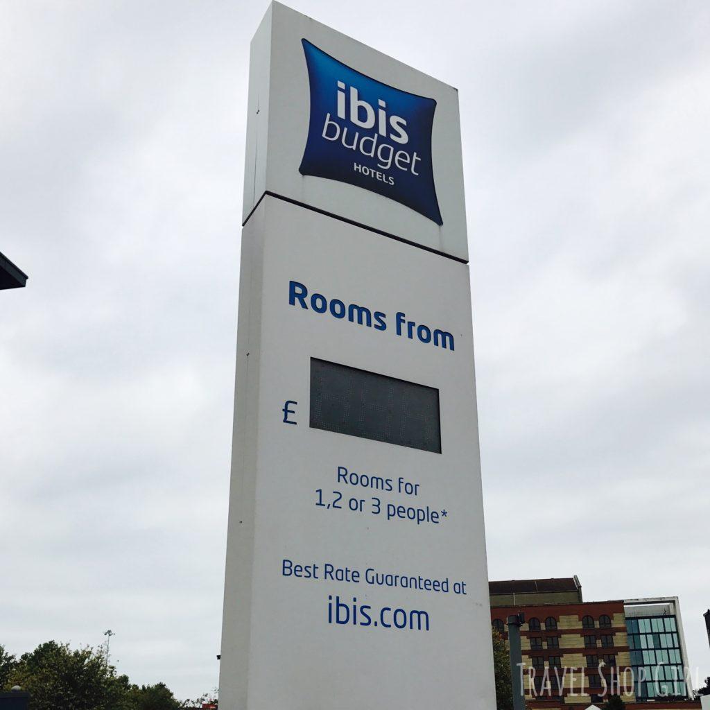 ibis Budget Southampton