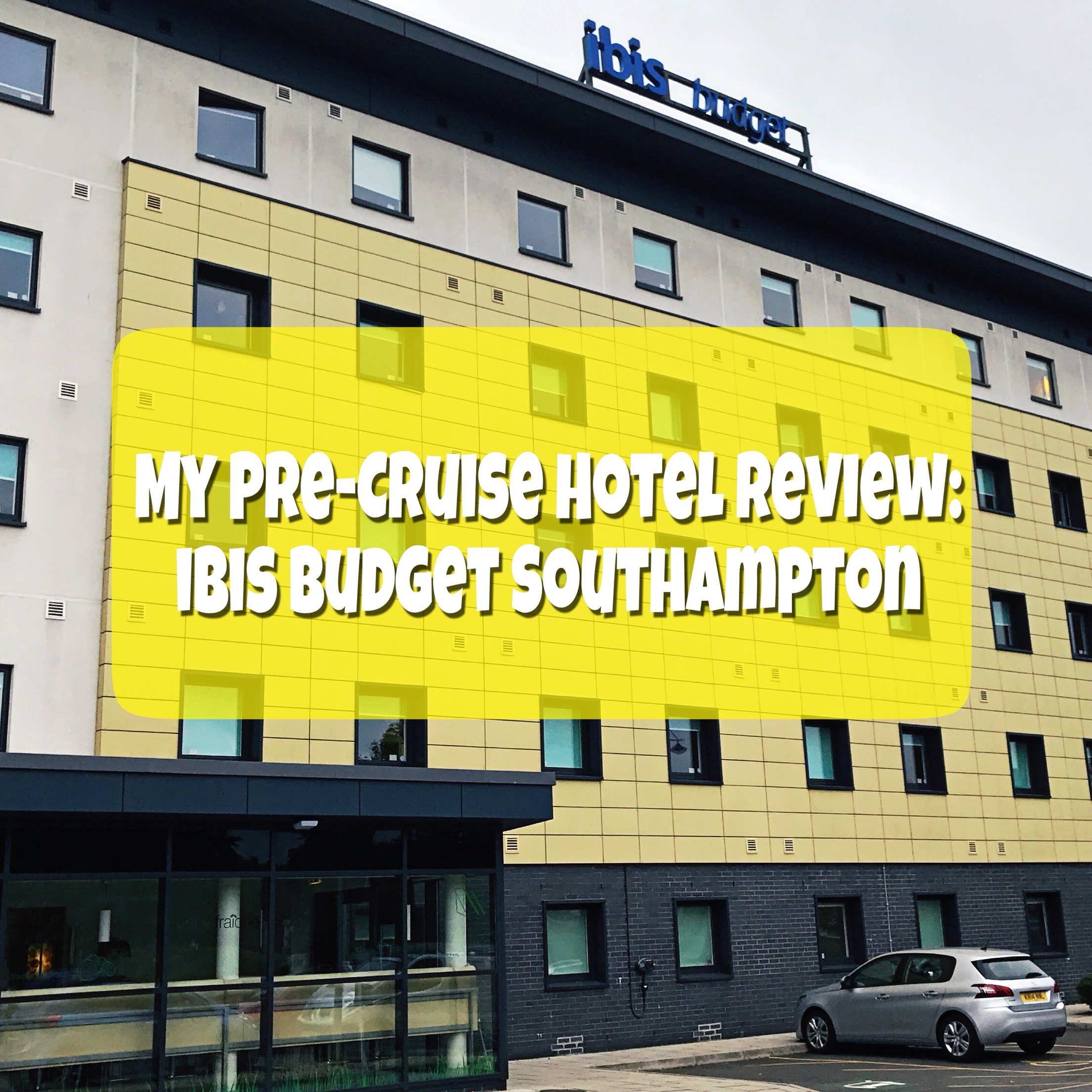 Ibis Hotel Budget Dresden