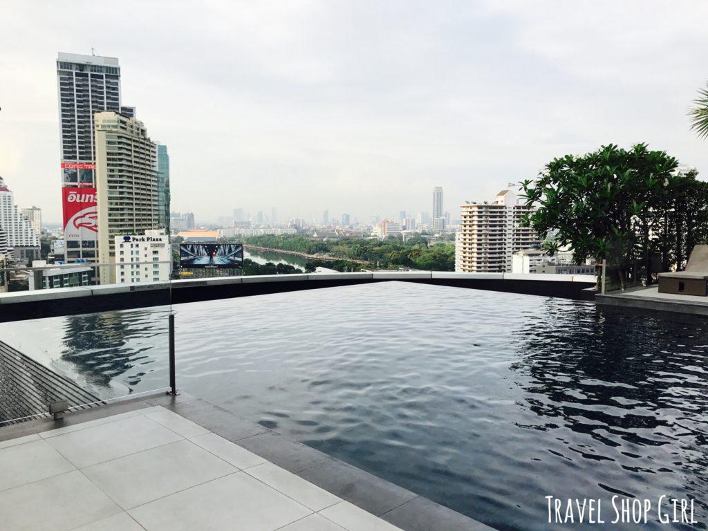 Bangkok Hotel Review Grande Centre Point Terminal 21