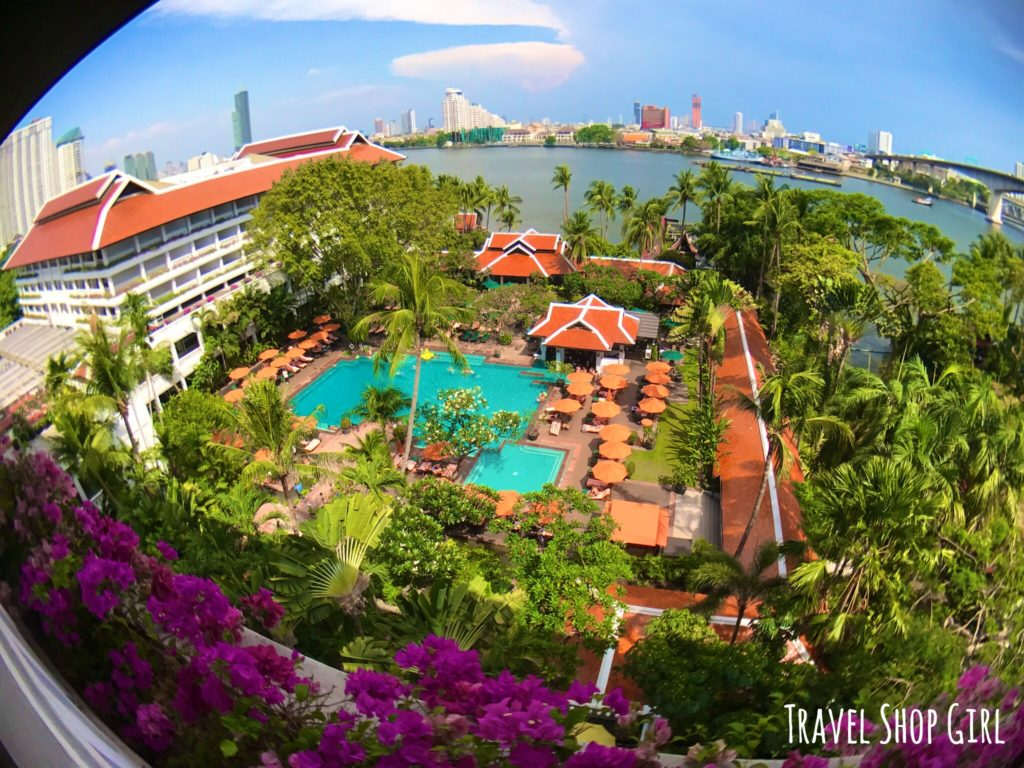 Bangkok Secrets: The Eight Reasons Tourists Love Anantara Resort
