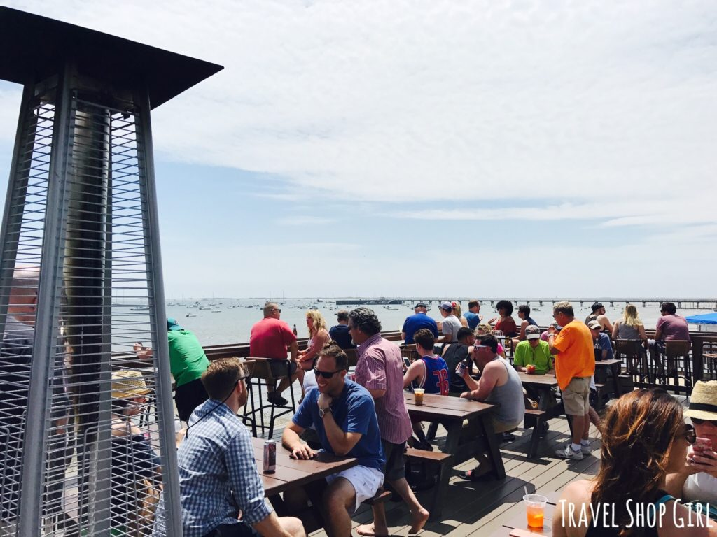 28 Hours in Provincetown