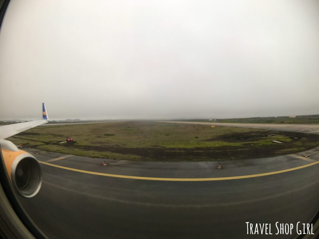 Get into Reykjavik from the Airport