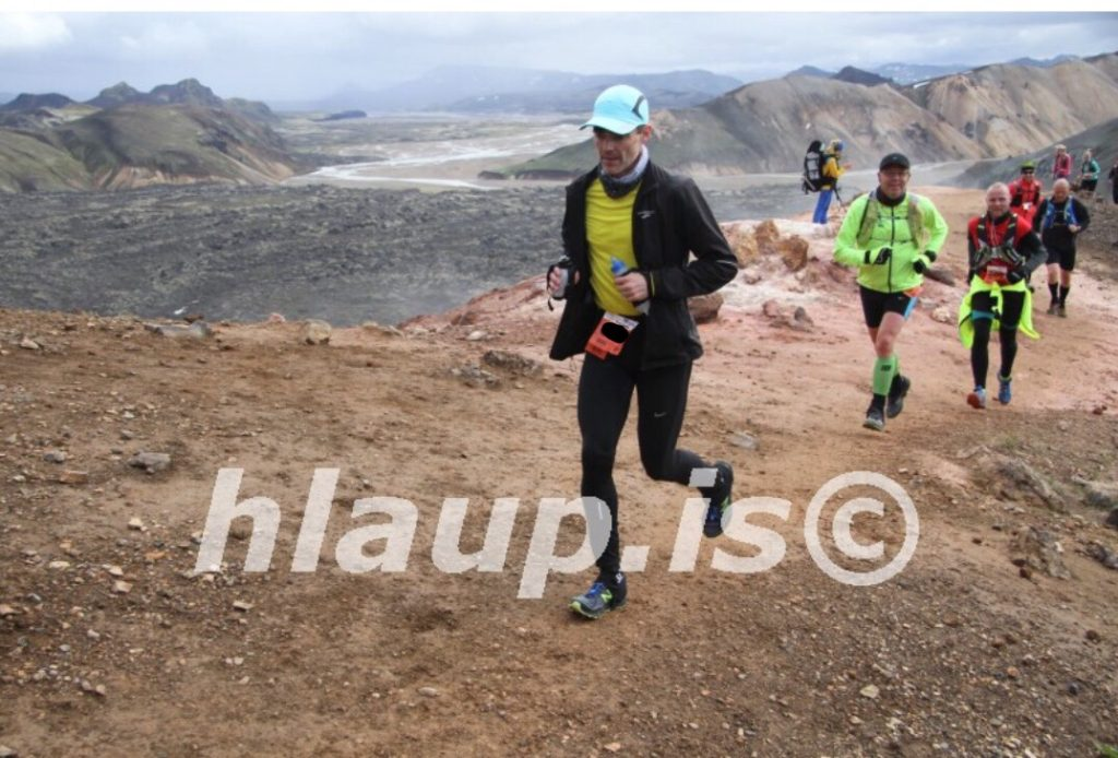 Laugavegur Ultra Marathon