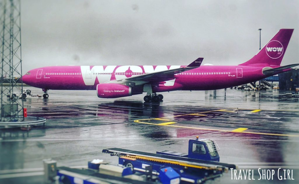 Wow Air Travel Insurance