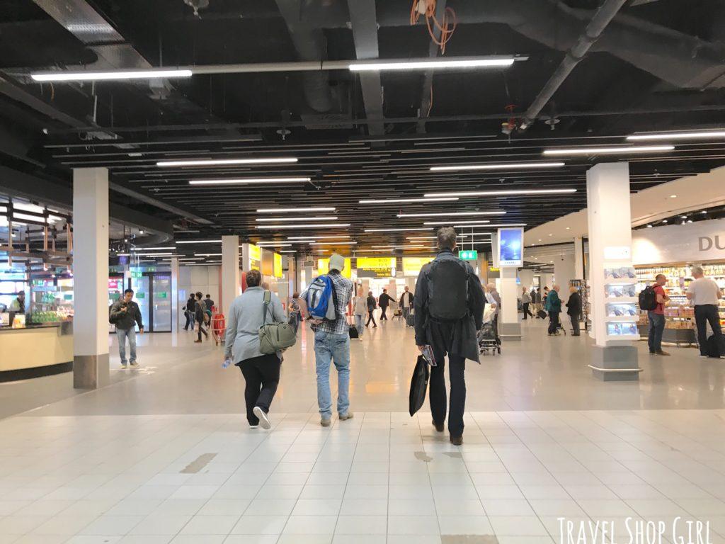 Amsterdam Airport hotel