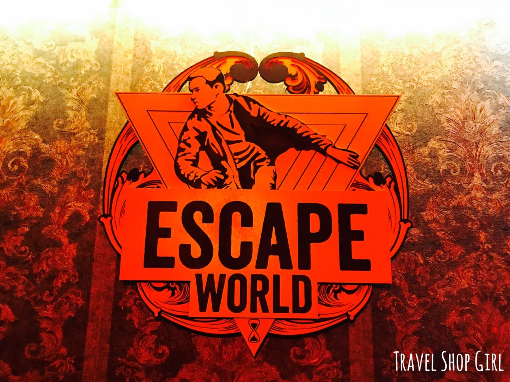 Escape  Rooms Level