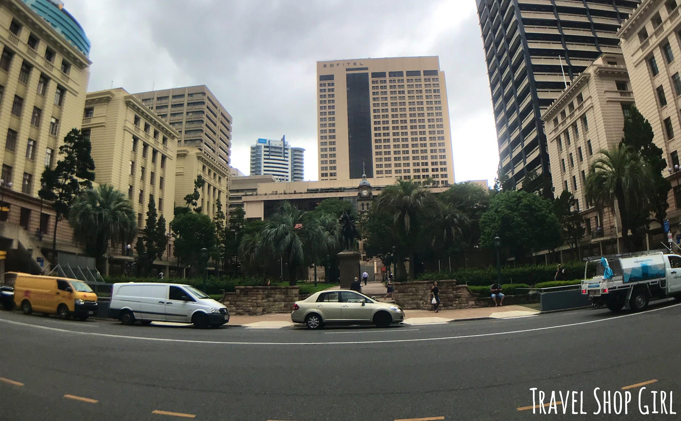 Brisbane Australia